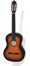 Гитара Rio RGC-2-SB