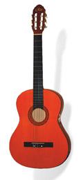 Гитара Rio RGC-2-GY
