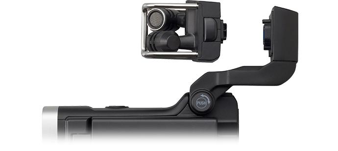 Видео рекордер Zoom Q8