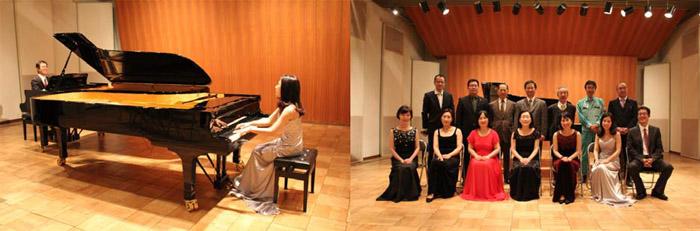 Kawai пианино