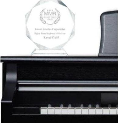 Kawai награда