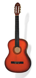 Гитара Rio RGC-2-CBS