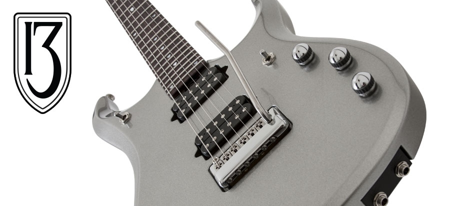 Обзор гитары Music Man JP13