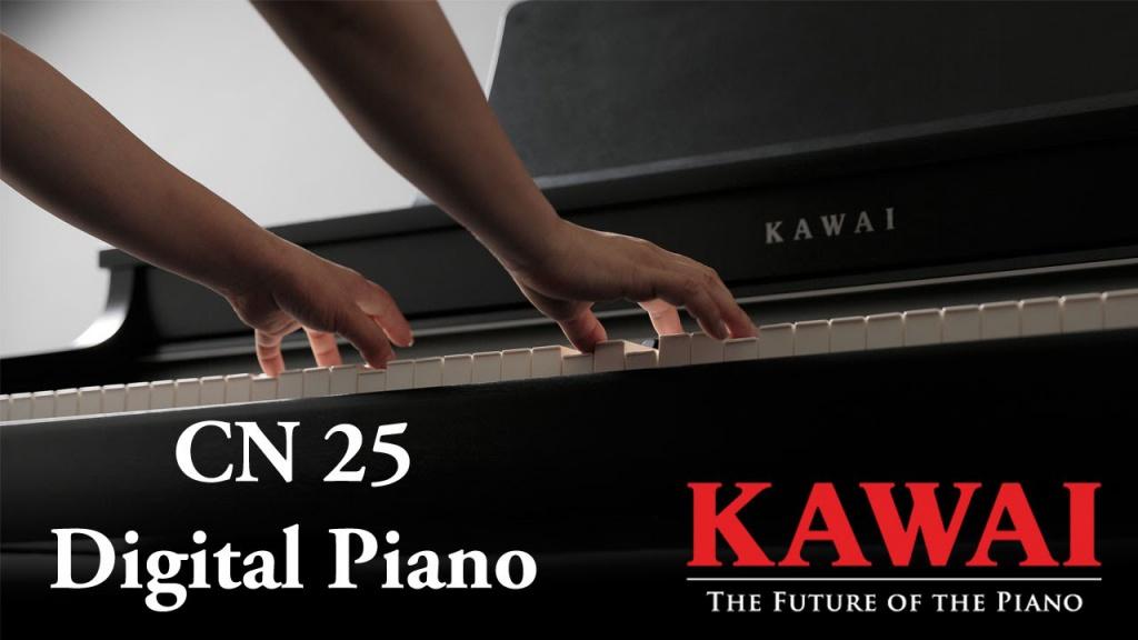 kawai cn25