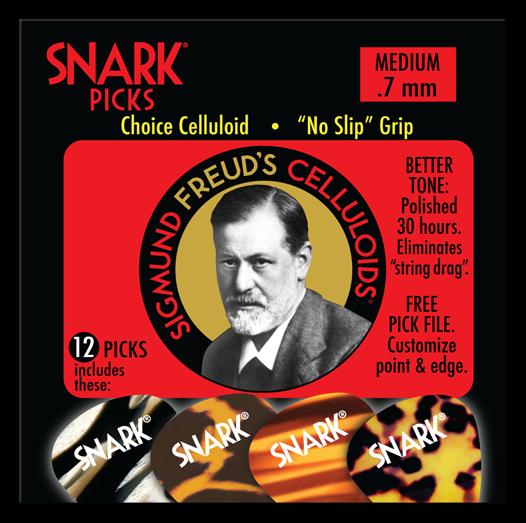 Медиаторы Snark Sigmund Freud Celluloid's