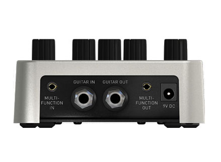 Manta Bass Filter