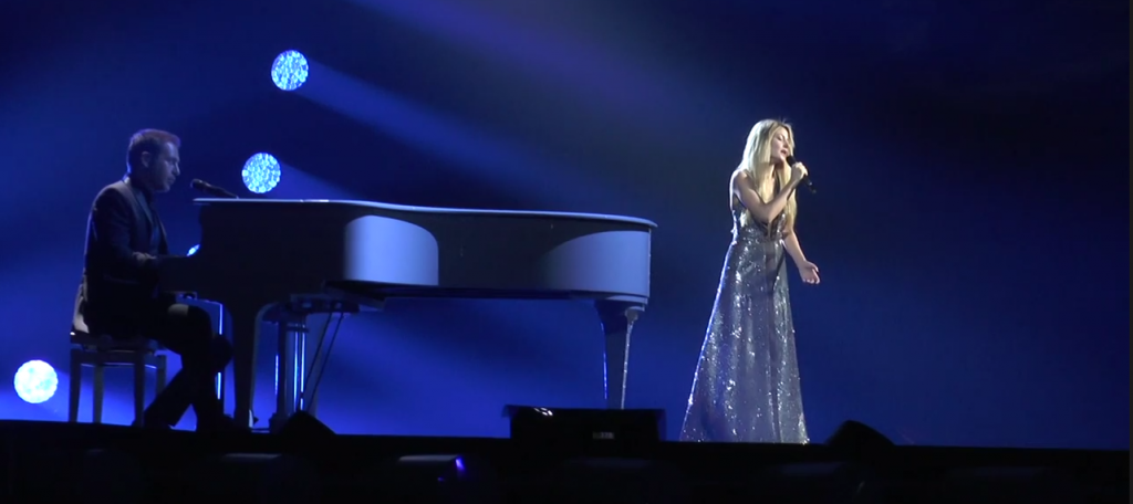 Kawai на Евровидении 2015