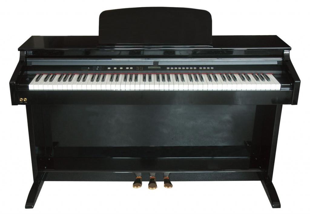 Цифровое пианино Ringway