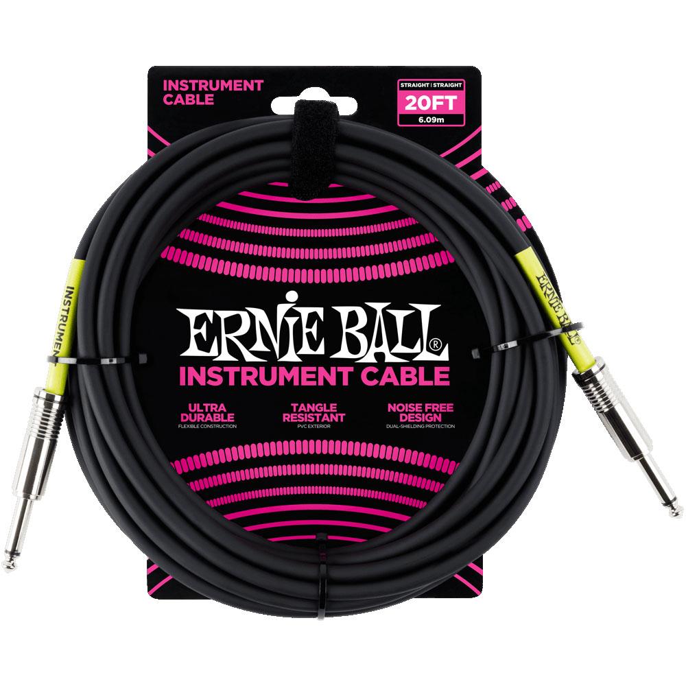 Кабель Ernie Ball