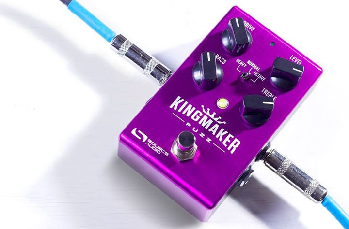 Kingmaker Fuzz